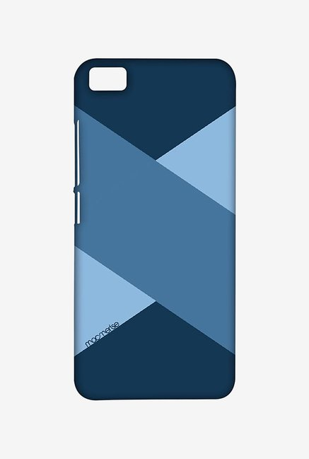 Macmerise Blue Stripes Sublime Case for Xiaomi Mi5