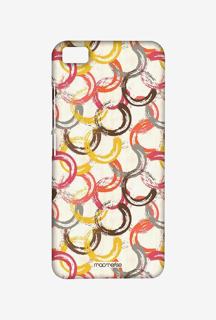 Macmerise Candy Circles Sublime Case for Xiaomi Mi5
