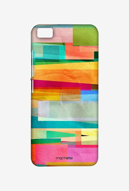 Macmerise Abstract Fusion Sublime Case for Xiaomi Mi5