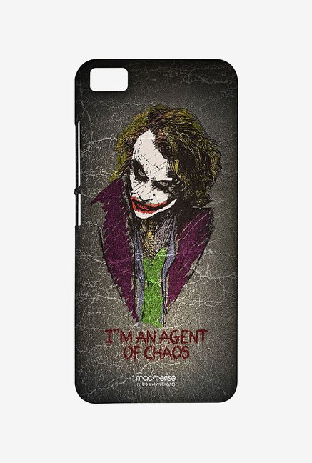Macmerise Agent of Chaos Sublime Case for Xiaomi Mi5