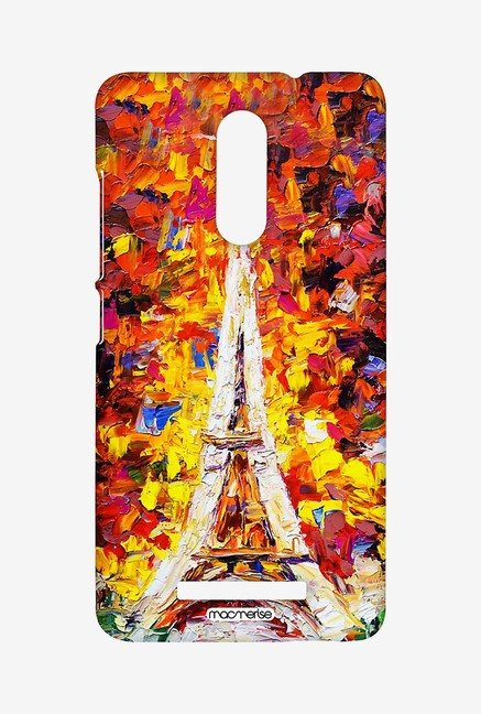 Macmerise Artistic Eifel Sublime Case for Redmi Note 3