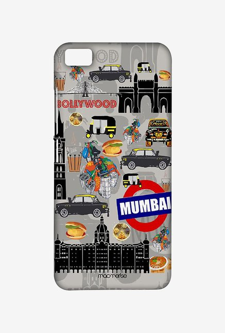 Macmerise City of Mumbai Sublime Case for Xiaomi Mi5