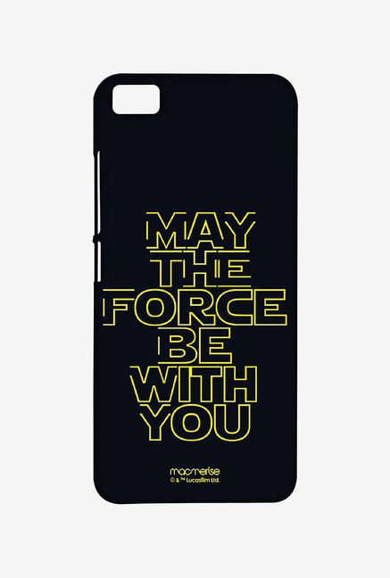 Macmerise Classic Star Wars Sublime Case for Xiaomi Mi5
