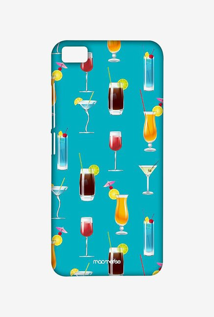Macmerise Cocktail Sublime Case for Xiaomi Mi5