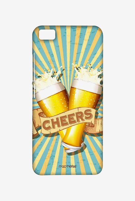 Macmerise Cheers Sublime Case for Xiaomi Mi5