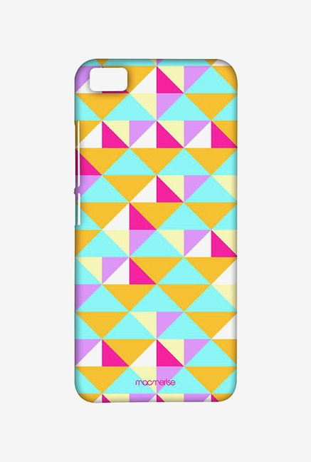 Macmerise Chic Pattern Sublime Case for Xiaomi Mi5