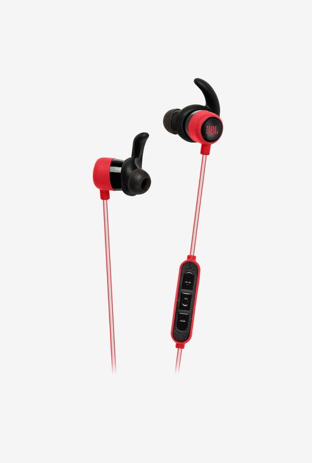 JBL Reflect Mini Bluetooth Headphone (Red)