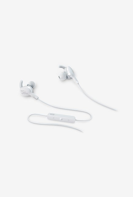 JBL Everest 100 V100BT Bluetooth Headphone (White)