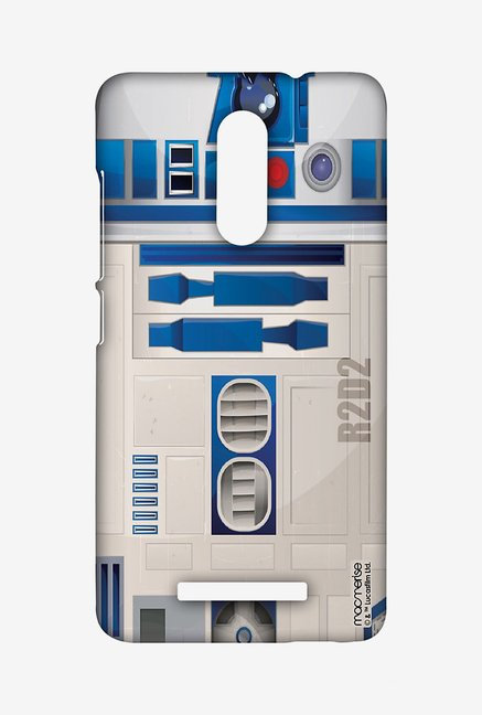 Macmerise Attire R2D2 Sublime Case for Redmi Note 3