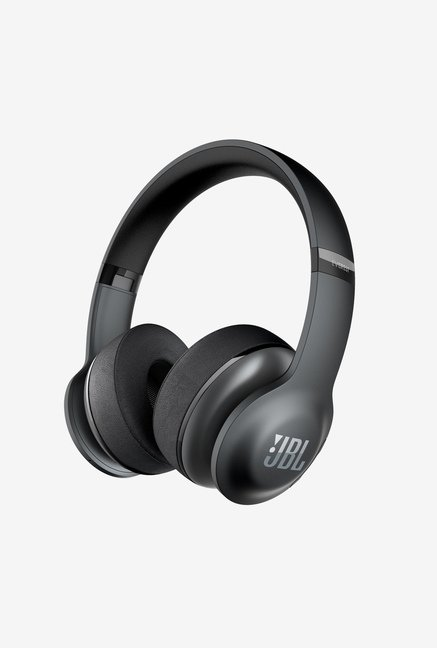 JBL Everest 300 V300BT Bluetooth Headset (Black)