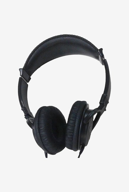 5233f2e3b9f Buy JBL C300SI Dynamic Wired On Ear Headphone (Black) Online at best ...