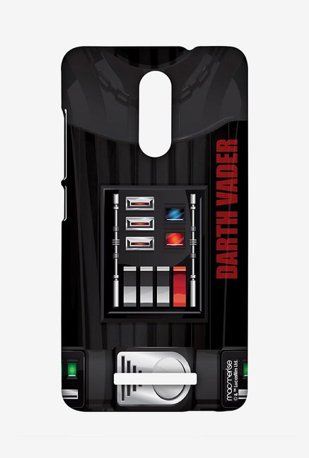 Macmerise Attire Vader Sublime Case for Redmi Note 3