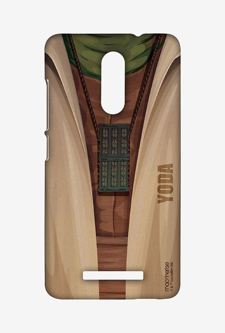 Macmerise Attire Yoda Sublime Case for Redmi Note 3