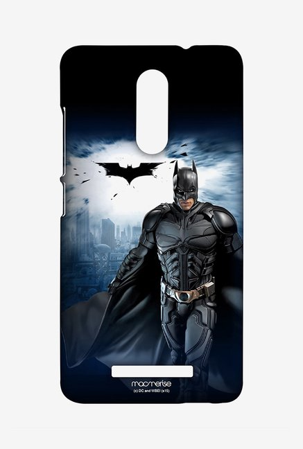 Macmerise Batman Begins Sublime Case for Redmi Note 3