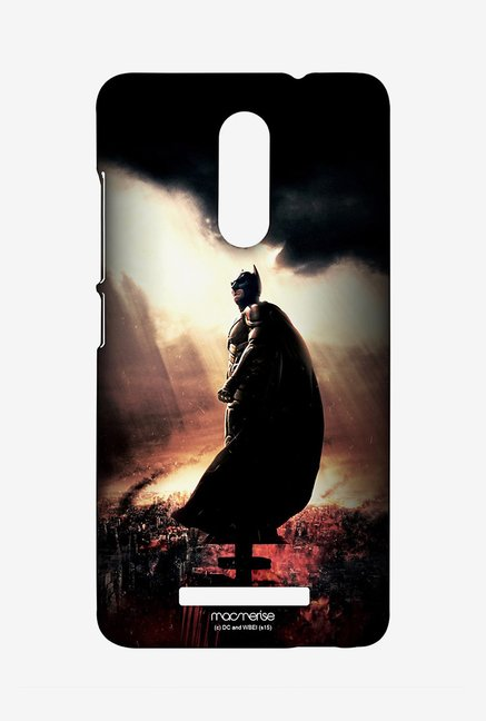 Macmerise Batman Rises Sublime Case for Redmi Note 3