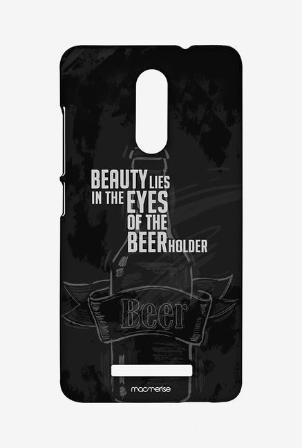 Macmerise Beer Holder Sublime Case for Redmi Note 3