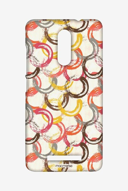 Macmerise Candy Circles Sublime Case for Redmi Note 3