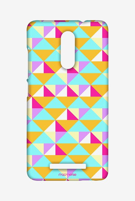 Macmerise Chic Pattern Sublime Case for Redmi Note 3