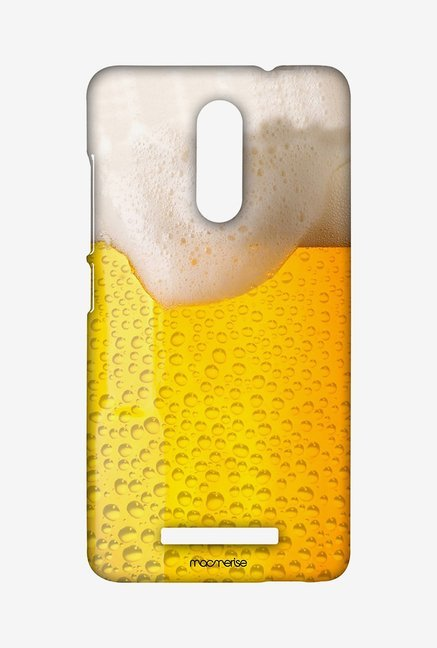 Macmerise Chug It Sublime Case for Redmi Note 3