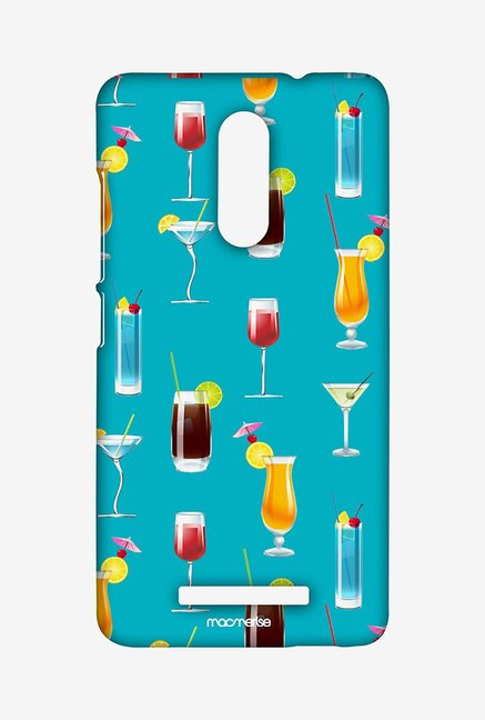 Macmerise Cocktail Sublime Case for Redmi Note 3