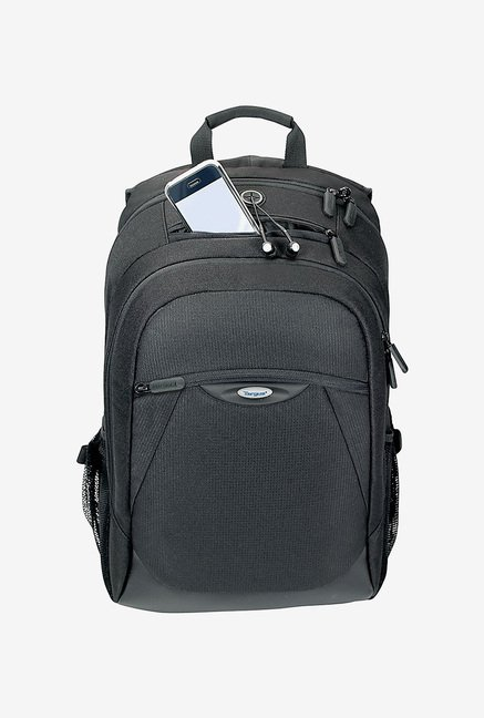 "Targus TBB017AP 15.6"" Pulse Laptop Backpack (Black)"