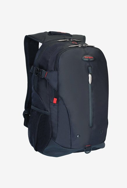 "Targus TSB226AP 15.6"" Revolution Terra Backpack (Black)"