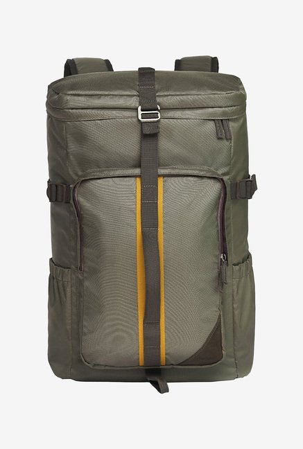 "Targus TSB84506 Seoul 15.6"" Laptop Backpack (Khaki)"