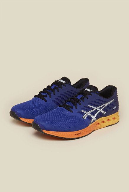 Asics Supersen Mens Running Shoes