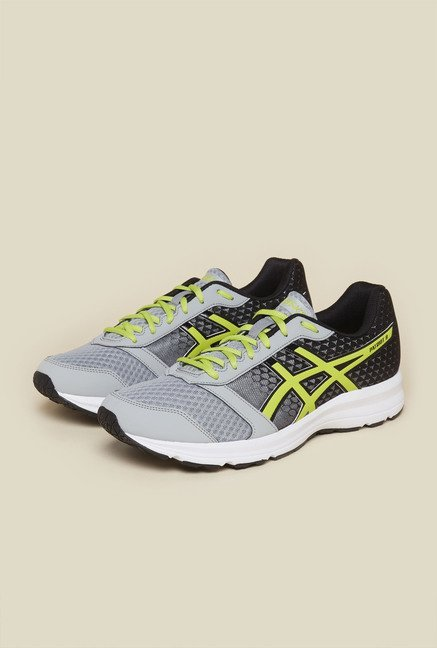 5689fbd3e4e9 Asics Patriot 8 Mens Running Shoes price in India