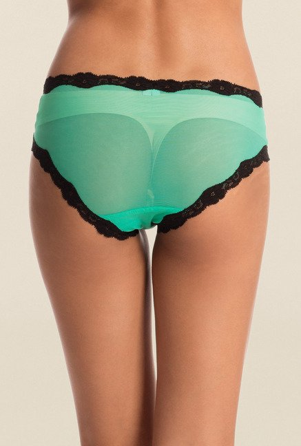Pretty Secrets Multicolor Hipster Panties (Pack of 3)
