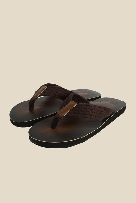 Spunk Classic 2 Brown Slippers
