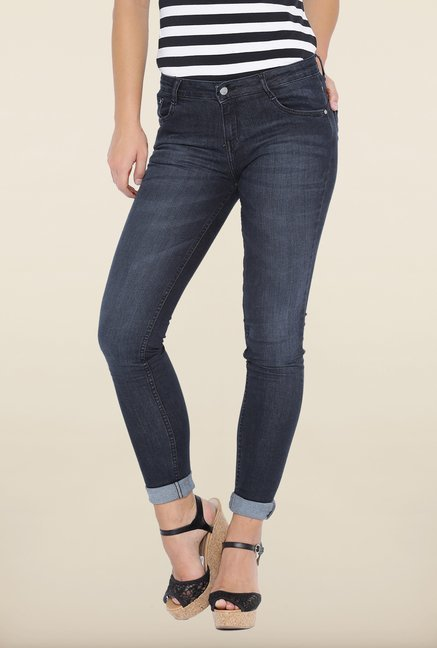 Kraus Blue Light Wash Jeans