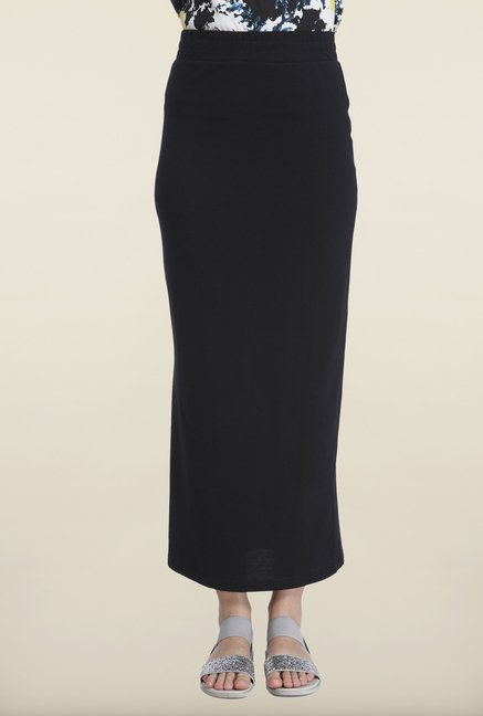 Only Black Pencil Skirt