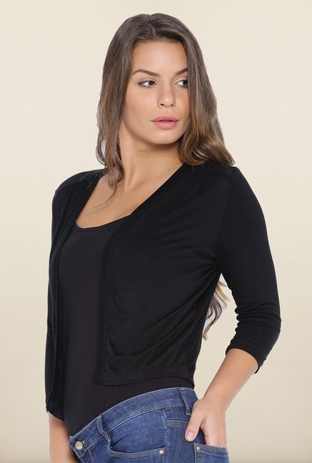 Kraus Black Top