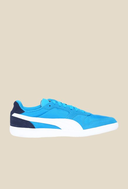 Puma Icra Blue Jewel Peacoat Sneakers