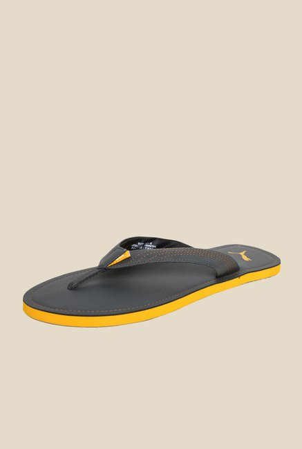 Puma Ketava III DP Turbulence Grey Slippers