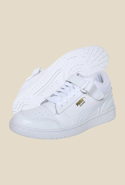 Puma Guard Demi White Sneakers