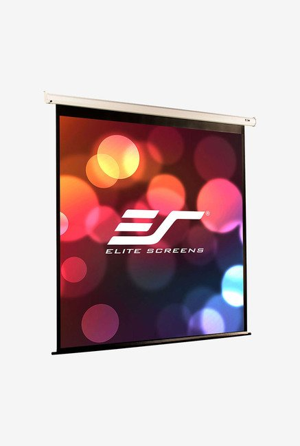 "Elite Screens VMAX150XWV2-E24 VMAX2 150"" Projector Screen"