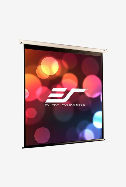 "Elite Screens VMAX92UWH2 VMAX2 92"" Projector Screen"