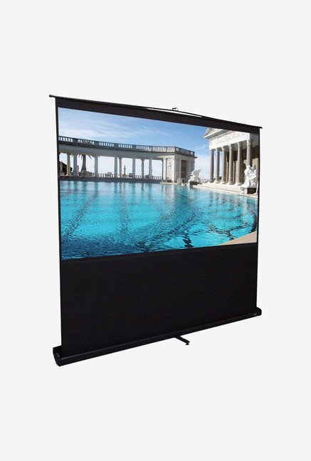 Elite Screens ezCinema Series F100NWV 100