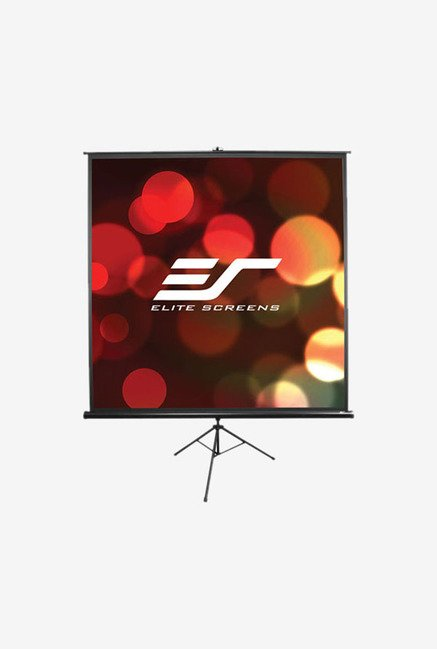"Elite Screens Tripod Series T100UWH 100"" Projector Screen"