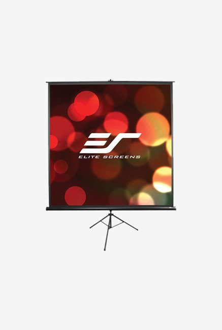 "Elite Screens Tripod Series T120UWH 120"" Projector Screen"