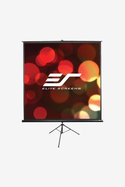 "Elite Screens Tripod Series T119NWS 119"" Projector Screen"