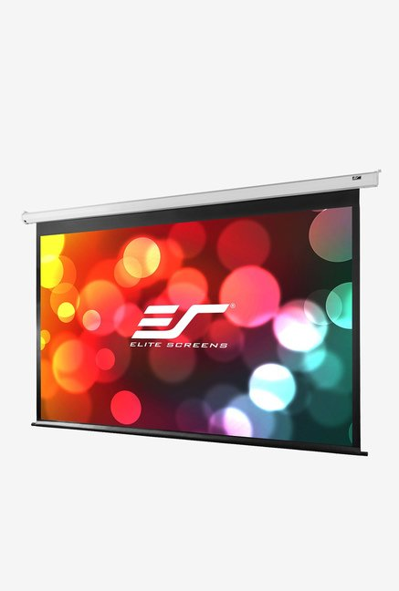 "Elite Screens VMAX2 Series VMAX84XWH2 84"" Projector Screen"