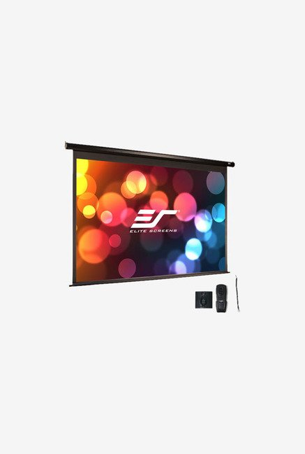"Elite Screens Spectrum ELECTRIC128X 128"" Projector Screen"