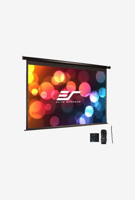 "Elite Screens Spectrum ELECTRIC90X 90"" Projector Screen"