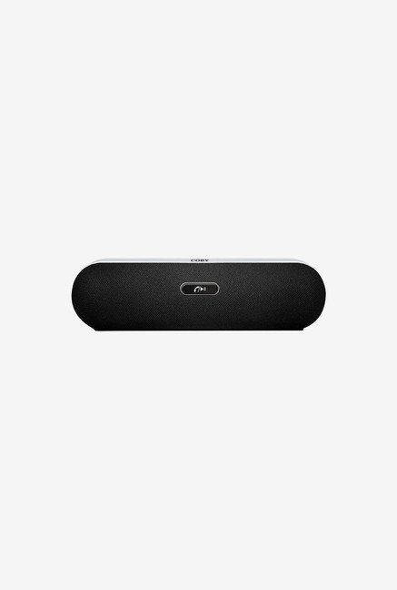 Coby CSBT-310-BLK-P Bluetooth Speaker (Black)