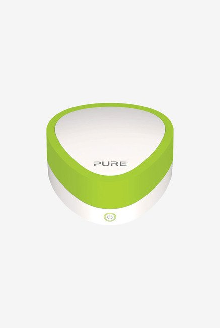 Pure Jongo A2 Collar (Lime)