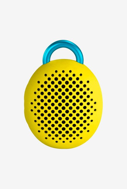 Divoom Bluetune Bean Bluetooth Speaker (Yellow)