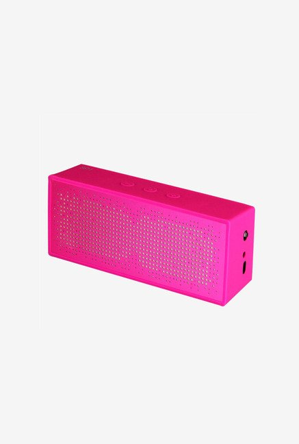 Antec SP1 Bluetooth Speaker (Pink)